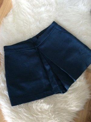 New Look Shorts 38 M neu Hosenrock gunkelblau Sommer