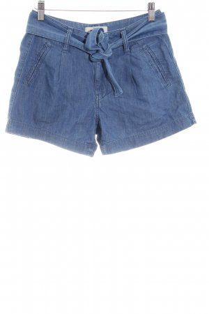 New Look Shorts blue casual look