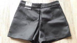New Look Shorts Hotpants Shortsrock Satin Party