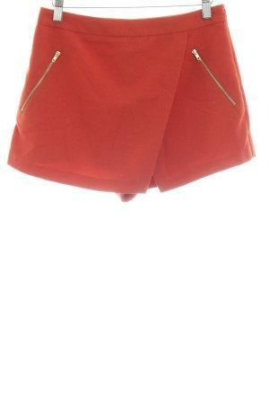 New Look Shorts rot Wickel-Look