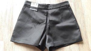 New Look Shorts Shortsrock Satin Hotpants 38