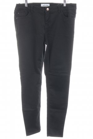 New Look Vaquero skinny negro look casual