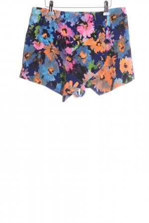 New Look Skorts allover print business style