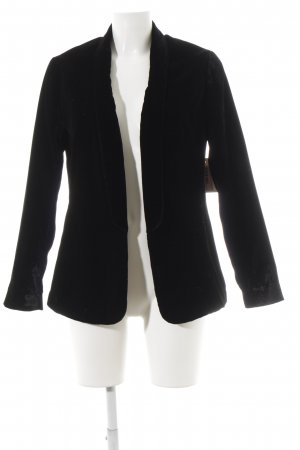 New Look Smoking-Blazer schwarz Elegant