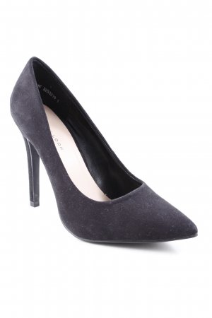 New Look Spitz-Pumps schwarz Elegant
