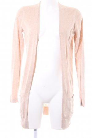 New Look Strick Cardigan creme Casual-Look
