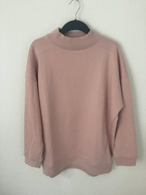 New Look Sweatshirt Rosa