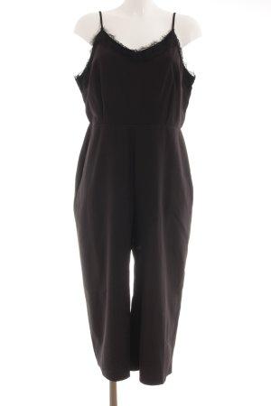 New Look Trägerkleid schwarz Elegant