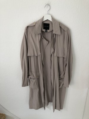 New Look Trenchcoat Taupe