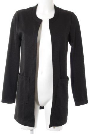 New Look Übergangsmantel schwarz Elegant