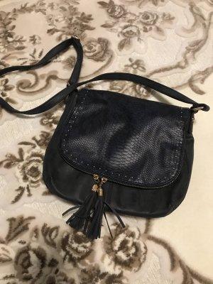 New Look Crossbody bag dark blue