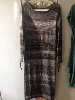 New massimo dutti long dress