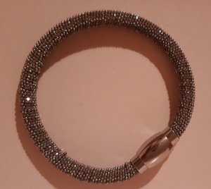 NEW ONE Armband silber