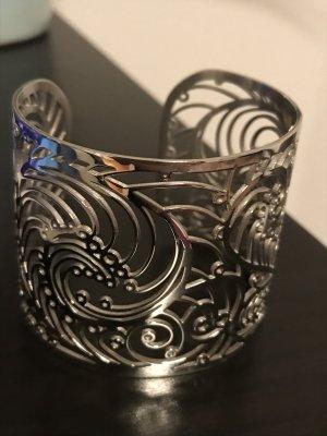 New One Armreifen und Ring