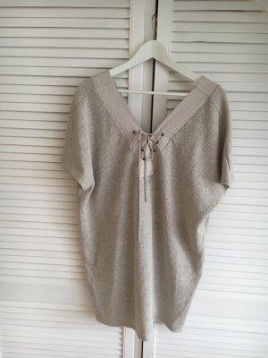 New! Oversized Sweater/Dress ZARA