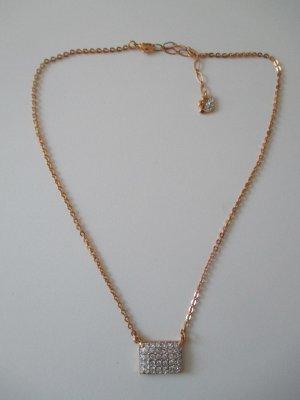 New Price#Swarovski#Halskette