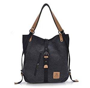 NEW Rucksack & Tasche in einem Von Fularuishi