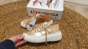 New Season Superga