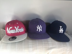 New Era Coppola multicolore