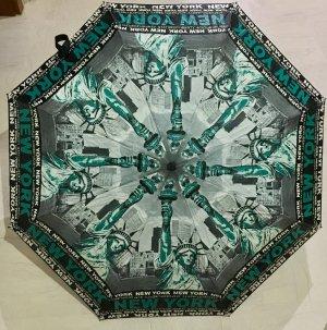 Umbrella multicolored