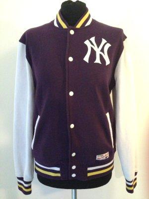 New York Yankees Baseball Jacke von Majestic, passt Gr. 34-38