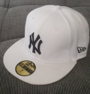 New York Yankees Cap fitted größe 7