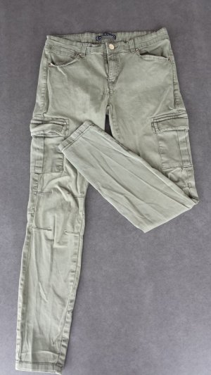 New Yorker Basic Short Pocket Jeans  Amisu Size 40