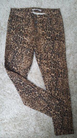 Newplay Jeans Animalprint - Gr. 40