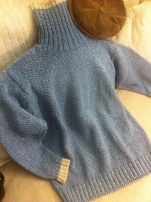 NewScotland - Rolli-Pullover NEU! Gr. 40/42