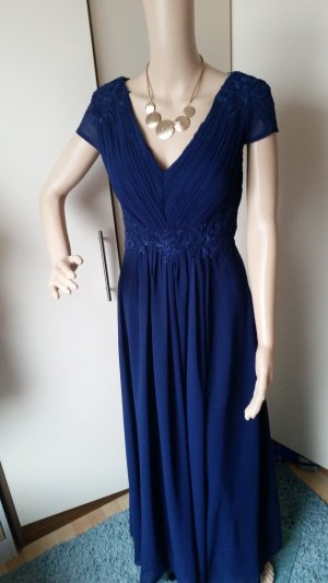 Next Abendkleid dunkelblau 36