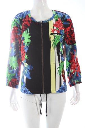 Next Blouson florales Muster extravaganter Stil