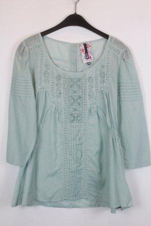 NEXT Bluse Gr. S/M mint grün (18/6/068)