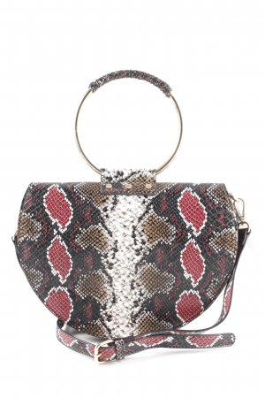Next Bolso con correa estampado de animales look casual
