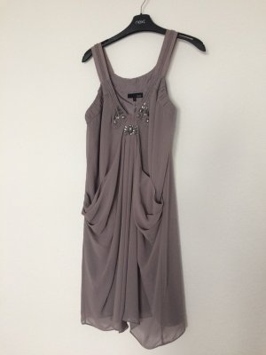 Next Cocktailkleid mit Pailletten-Besatz