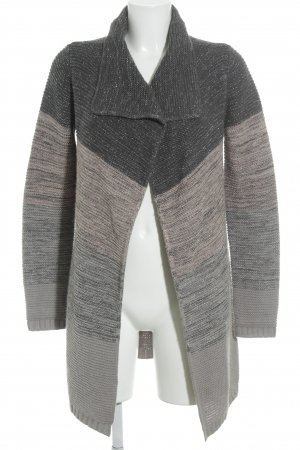 Next Coarse Knitted Jacket multicolored glittery