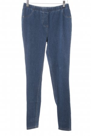Next Jegging donkerblauw casual uitstraling