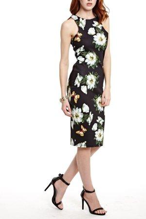 Next Kleid geblümt 38 Neu