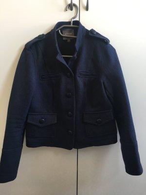Next Outerwear blauer Blazer mit Knöpfen