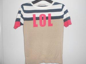 Next Pullover Gr. M Shirt Gr. 38