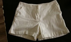 Next Shorts Struktur Highwaist Hotpants Kurze Hose