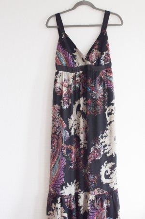 NEXT Sommer langes Kleid