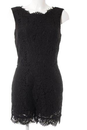 Next Jumpsuit schwarz Elegant
