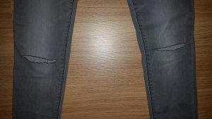 NEXT, stylische Cut-out Jeans, Gr.36