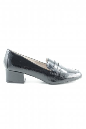 Next Loafers zwart elegant
