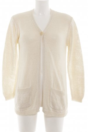 Nice Connection Cardigan creme Casual-Look