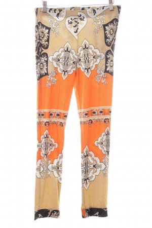 Nice Connection Legging motif d'art style extravagant