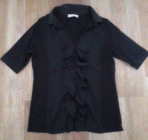 Nice Connection Polo Shirt black
