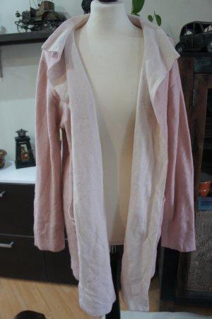 NICE CONNECTION Strickjacke Mantel Größe 42 mit Kaschmir NEU ohne Etikett