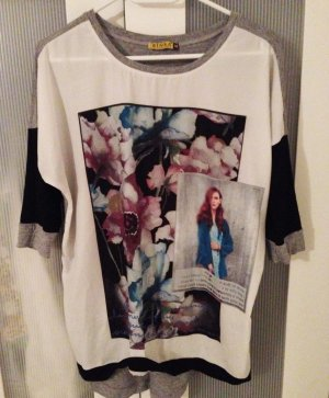 nice t shirt with print