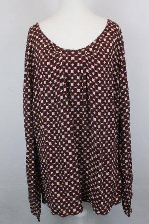 NICE THINGS Bluse Tunika Gr. 46 Pattern NEU